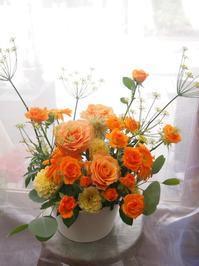 アイディアの引き出しと提案力 - ルーシュの花仕事