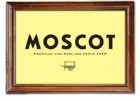 MOSCOT - 'One World   /God bless you