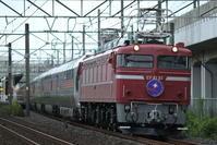 EF81-81【カシオペア紀行】 - EH500_rail-photograph