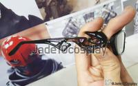 ベヨネッタのメガネ - Jade10cosplay