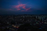 Twilight in Seoul - ライカとボクと、時々、ニコン。