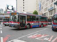 T8781 - 東急バスギャラリー 別館