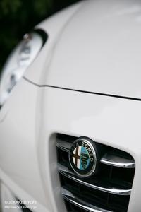 Alfa Romeo MiTo - オデカケビヨリ