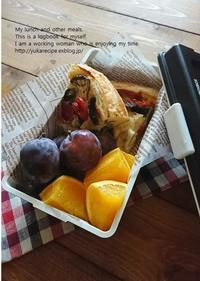 8.12 キッシュ弁当&「夏の作りおき&常備菜」レシピつき記事掲載のお知らせ - YUKA'sレシピ♪