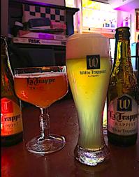 トラピストビール・La trappe/デュベルとホワイト - Nederlanden地位向上委員会