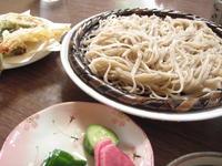 長野の山の中の蕎麦屋 - ちょんまげブログ