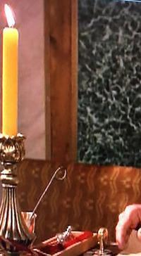 蝋の話(1)王家の封蝋 - 写真でイスラーム