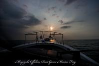 2017,08/10~12 鯛ラバ - 鯛ラバ遊漁船  Miyazaki Offshore Boat Game Marine Frog