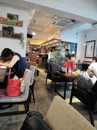 CAFÉ/BAR BSM@伊勢佐木町 - MusicArena
