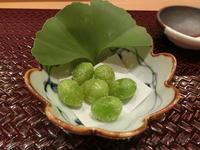 """「アムール」という名の優雅なシャンパーニュと美味しいワインで日本の旬とお寿司を楽しみに☆SHIRAISHI 白石 ※追記あります※ - Singaporeグルメ☆"""" Ⅱ"""