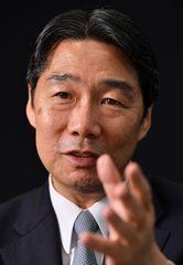 前川喜平氏は2015年9月18日の安保法案強行採決の日に国会前で安保法制反対を訴えていたという - 小坂正則の個人ブログ