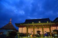 壬生六斎念仏踊り 其の二 - デジタルな鍛冶屋の写真歩記