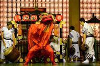 壬生六斎念仏踊り 其の三 - デジタルな鍛冶屋の写真歩記