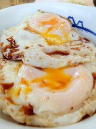 【あさめし】松屋 ソーセージエッグW定食 ミニ牛皿【食べた】 - 食欲記(物欲記)