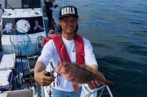 12日・土・オッチャン的には想定以上に釣れました(^▽^) - 愛媛・松山・伊予灘・高速遊漁船 pilarⅢ 海人 本日の釣果