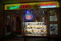 Garlic JO'S ガーリックジョーズ クイーンズスクエア店 - そらたび