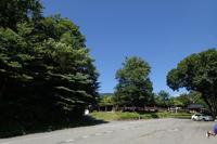 私の百名山 37/100 県民の森・展望園地(広島県庄原市)1 - ずんどこどっこいしょ