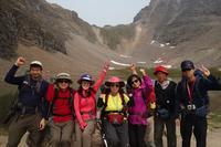 開放的なメドウでのんびりランチ!ラーチバレーハイキング - ヤムナスカ Blog