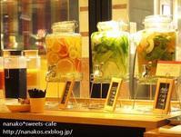イタリアンでランチ - nanako*sweets-cafe♪