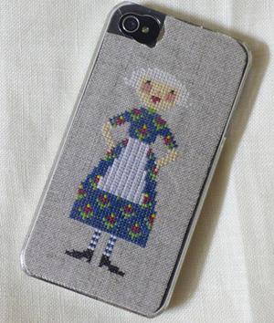 BOAFのおばあちゃん -