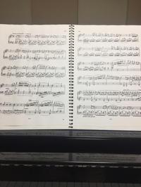 ベートーヴェンのソナタOp.49-2 第二楽章の練習 - いろんなところに出没中