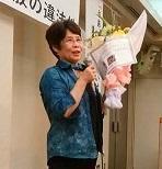 藍住町長・町議会議長に謝罪要請(フェミ議連) - FEM-NEWS