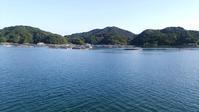 熊本県天草市の深海港へクロ釣りに行く - ステンドグラスルーチェの日常