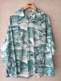 Vintage Aloha Shirt - TideMark(タイドマーク) Vintage&ImportClothing