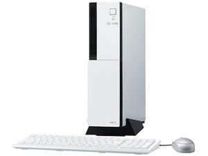NEC LAVIE DT の HDD を SSD に換装して見た - じいじの備忘録