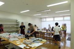 倉敷福祉プラザ3日目♪ - はぴさ~