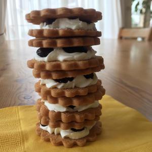 レーズンウイッチ - お菓子教室 Atelier pomme