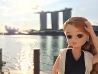 """リカちゃん☆今年の夏休みはシンガポールで☆ - Singaporeグルメ☆"""" Ⅱ"""
