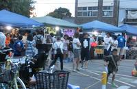 8月13日(日) 青友会主催の納涼盆踊り - 柴又亀家おかみの独り言