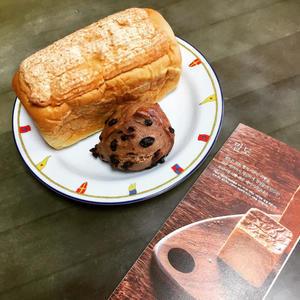 17年7月ソウル 7☆裏通りの美味しいパン屋さん「meal° 」 - パンダのお気に入り