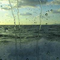 海とポエジー - 三恵 poem  art