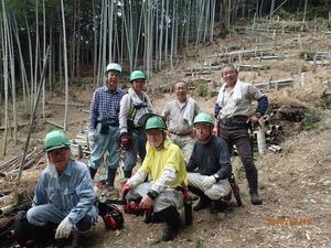 オンちゃん部隊の7月ダイジェスト版・パートⅢ(第1219号) - こうち森林救援隊