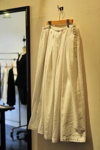 Box tuck skirt - no14 staff blog