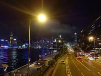 2014年の今日の日記から 香港にて - 花、書、音楽、旅、人、、、日常で出会う美しごとを