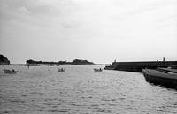 海水浴場(その2) - そぞろ歩きの記憶