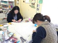 モフモフの癒しタッセル - 明石・神戸・姫路・加古川のカルトナージュ&タッセル教室 アトリエ・ペルシュ