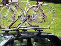 お盆。 - おもいでは自転車とともに