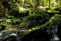 瓜割の滝 -2- - ◆Akira's Candid Photography