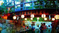 京都旅行に出かけていました - およそ0.1m2のミニチュア製作
