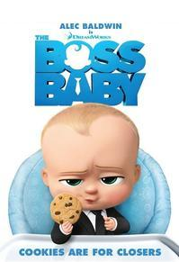 『ボス・ベイビー』(The Boss baby)(2017)ネタバレあり感想 - *さいはての西*