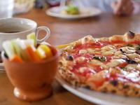 ピザが食べたい - 三日おばさん