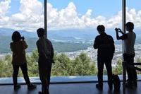 第537回 盆ツーリング 信州 ビーナスライン 駒ヶ根 - ツーリング倶楽部 鮪会 公式ブログ2