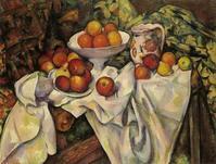 セザンヌのりんご、デュシャンの空気。 - Duchamp du champ