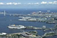 COSTA VICTORIA横浜港へ最終寄港?~その2~ - From Denaigner's finder