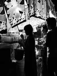 氷屋さん - 節操のない写真館