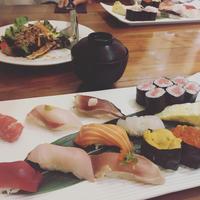 Sushi! - Where I belong